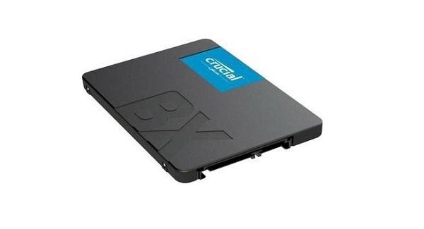 Osnovne lastnosti SSD diska