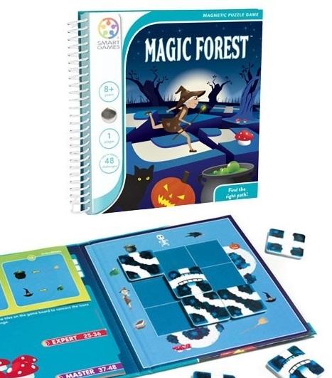 Smartgames - Čarobni gozd
