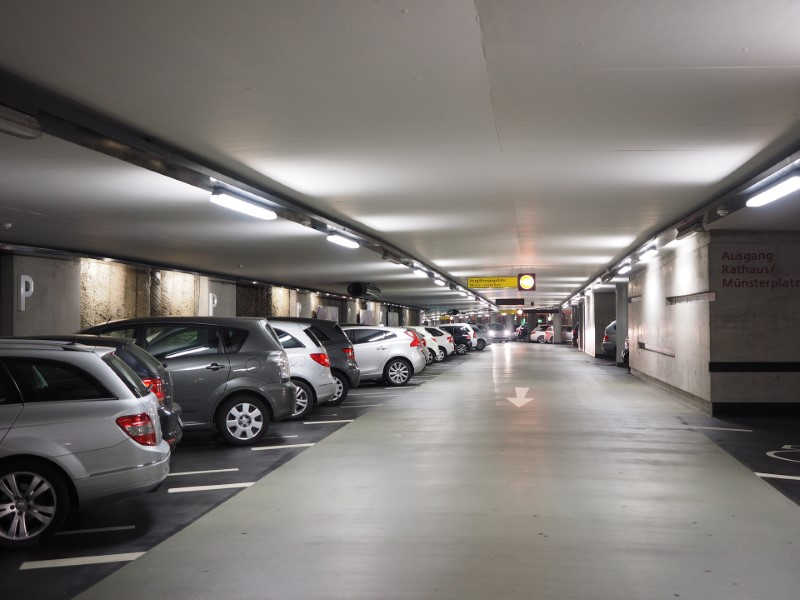 Dodatna oprema za avtomobil: parkirni senzorji